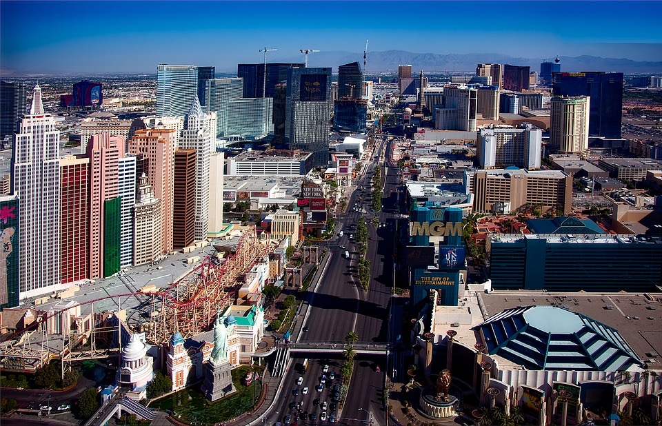 High paying Jobs in Las Vegas Without A Degree