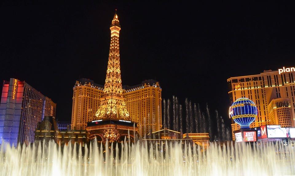 Move To Las Vegas With No Money