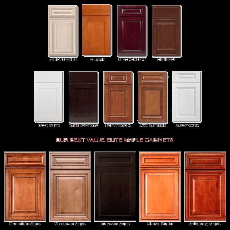 Loving My Majestic Cabinets