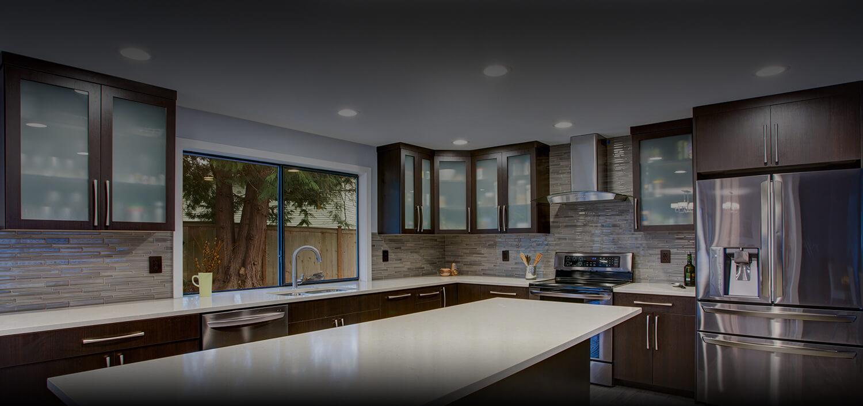 Kitchen cabinet in Las Angeles 2