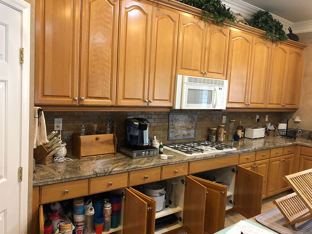 Majestic Cabinets Kitchen