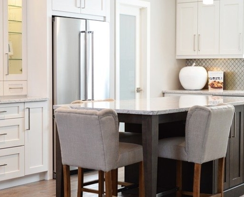 Which Cabinetry Materials Are The Best For Your Kitchen