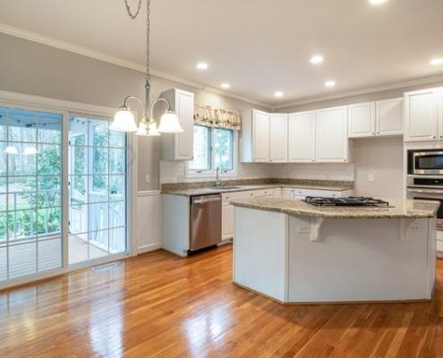 kitchen corner cabinets