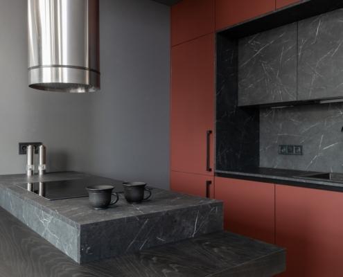 match kitchen countertops